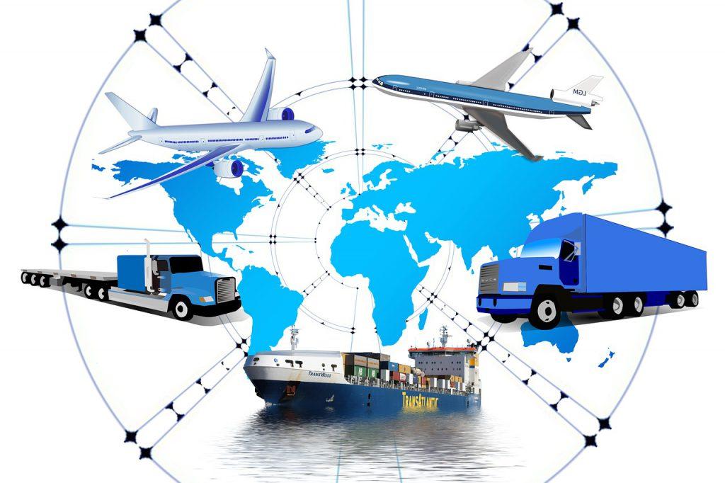 empresas de logistica internacional en Guadalajara